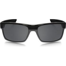 Oakley TwoFace - Lunettes cyclisme - noir